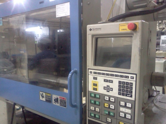 JR GROUP | INJECTION MOULDING MACHINE (101-200 TON)